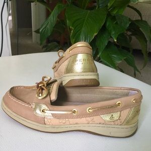 Amazing condition SPERRY SHOES